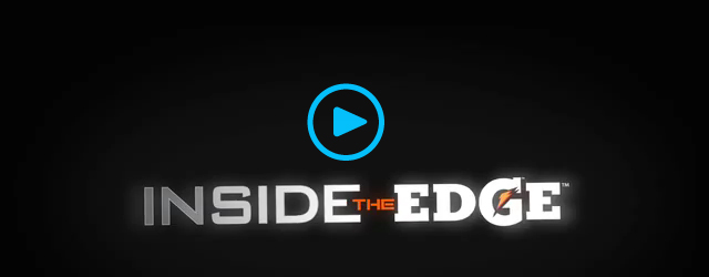 Inside The Edge Featuring Marcedes Lewis