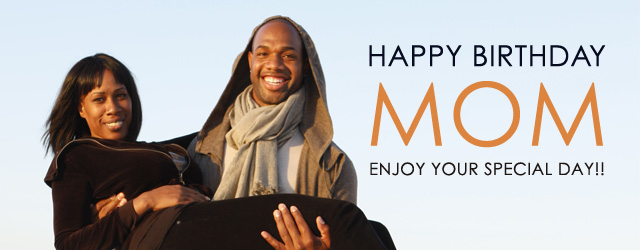 Marcedes Lewis – Happy Birthday Mom
