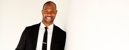 Marcedes Lewis to Host the Giving Voices 2013 Gifting Lounge