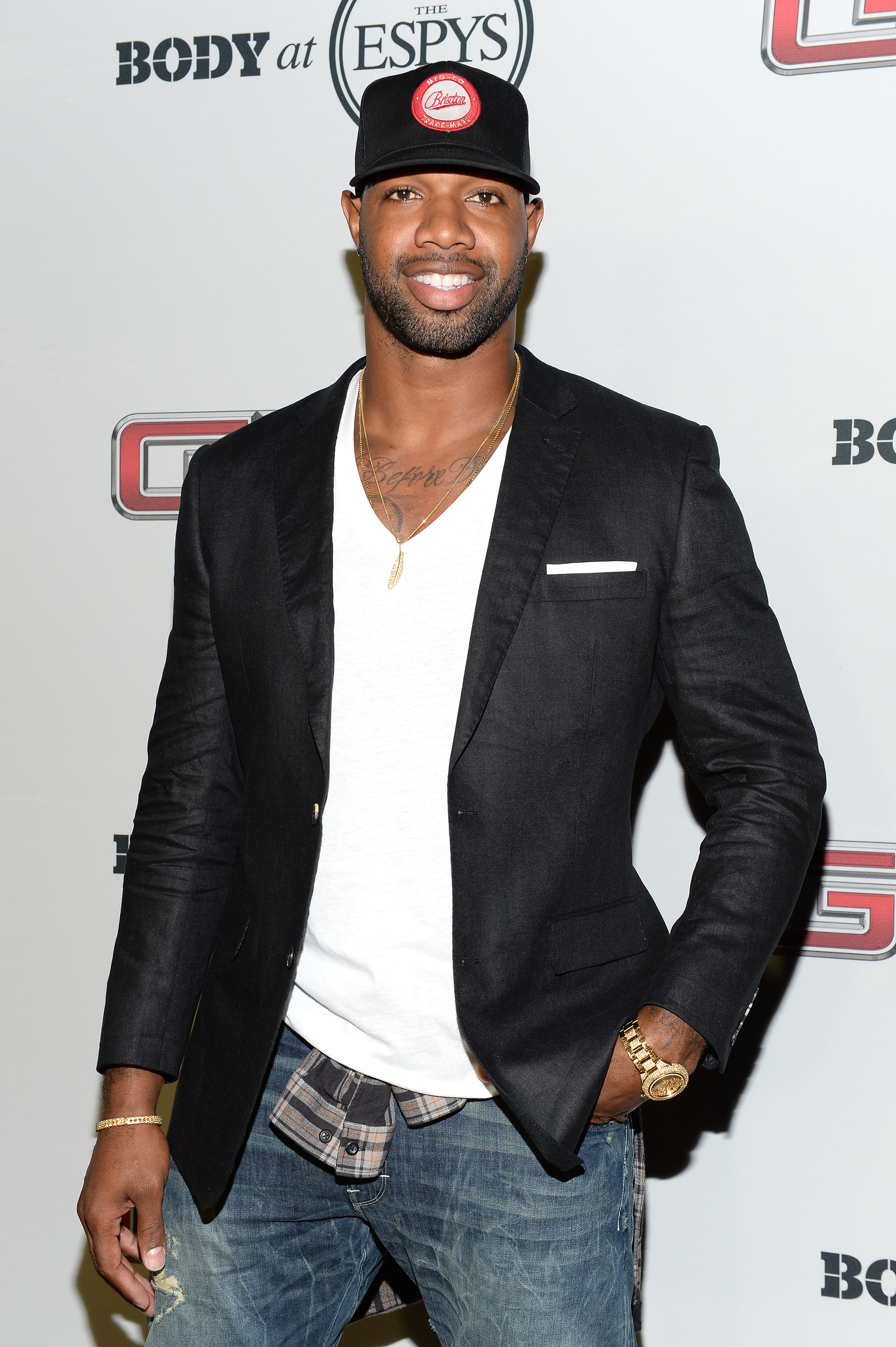 "ESPN The Magazine 5th Annual ""Body Issue"" Party"